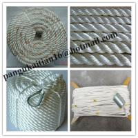 deenyma rope& deenyma tow rope,deenyma safety rope&sling rope Manufactures