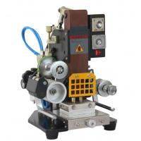 tabletop label hot stamping machine from Upart Manufactures