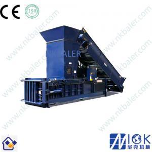 waste paper baling press manufacturers & cardboard baler for sale Manufactures