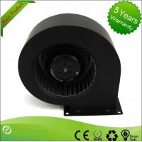 Air Purification Similar Ebm Coil Units Single Inlet Centrifugal Fans Manufactures