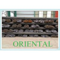 China B2 Material even Wear - resistance Iron Grinding Rods for Power stations wholesale