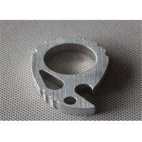 Al6063 T5 Anodised Surface Extruded Aluminum Framing Bottle Opener Manufactures