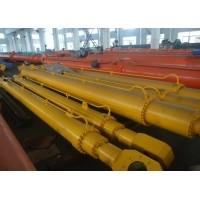 China Custom Top-denudate Radial Gate Double Acting Hydraulic Cylinder, hydraulic hoist on sale