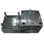 Car Mould (TS301) Manufactures