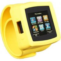 GH666A hot sell watch phone Manufactures