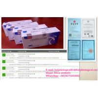 Quality Get Taller Nandrolone Steroids 100iu / Kit Ansomone In White for sale