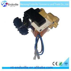 Nebulizer shaded pole motor Manufactures