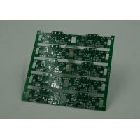 Lead Free ROHS Quick Turn Prototype PCB 5 Day Turn 4 - Layer Manufactures