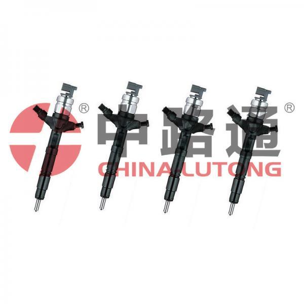 Quality Denso Injector 095000-7761 095000-5600 fits TOYOTA 2KD-FTV2KD-FTV 23670-30300 and Mitsubishi L200-Triton denso nozzle for sale