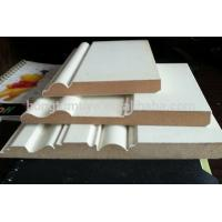 China Primed MDF Baseboards on sale