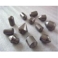 Cemented Tungsten Carbide Buttons For Geology and Mining Tool Manufactures