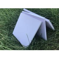 China Durable Rigid PVC Free Foam Board Smooth Surface For Furniture Industry on sale