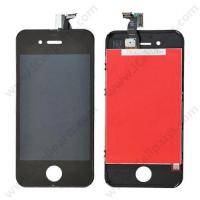 OEM LCD Screen Digitizer W/Frame For Apple iPhone 4S(Black) Manufactures