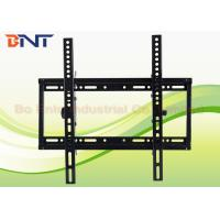 Cold Rolled Steel High VESA Retractable TV Wall Mount Bracket with Titled Angel Manufactures