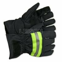 Fire Fighting Gloves (XFST-02) Manufactures