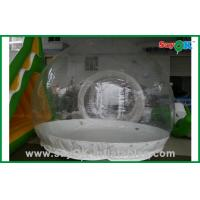 Human Sized Hamster Ball Inflatable Sports Games Custom Water Pool Toys Manufactures