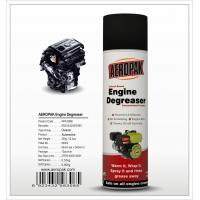 AEROPAK automotive engine part cleaner powerful Engine Degreaser car care products