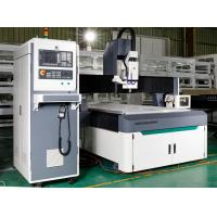 1325 Rotary Tool Station ATC Cnc Plastic Cutting Machine For Printed KT Board Manufactures