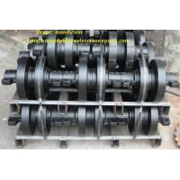 SANY SCC800 Track/Bottom Roller for crawler crane undercarriage parts Manufactures