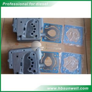 China CUMMINS ISC QSC ISL QSL M11 QSM11 AIR COMPRESSOR HEAD 4936226 Comp repair kit 4309439 4089207 3800821 on sale