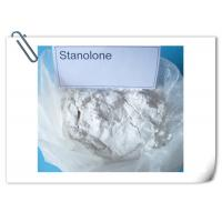 Stanolone 521-18-6 Muscle Building Strong Effects 99% Assay Anabolic Steroids Manufactures