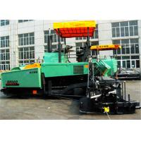 Quality 8.0m Width XCMG Multi - Function Asphalt Concrete Paving Laying Machine 0 - 14Km/h Paving Speed for sale