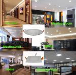 Office / Home SMD LED Panel Light , 3 Watt Ceiling LED Panel Light