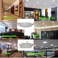 Office / Home SMD LED Panel Light , 3 Watt Ceiling LED Panel Light Manufactures