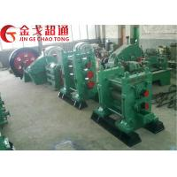 High Efficiency Hot Rolling Line Good Performance For Φ18-32mm Round Steel Manufactures