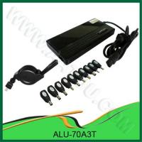 China AC 70W Universal Laptop Adapter for Home use on sale