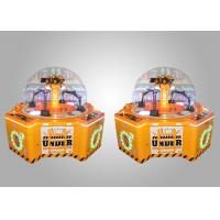 New Coming Engineering Family Crane Machine Games High Payout Ratio For Kids Playground Manufactures