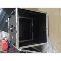 Flight Case, Material is of ABS , Black Color For Audio And Light, Manufactures