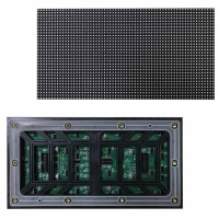 China Stage Backdrop P4 Outdoor Full Color Led Display Module on sale