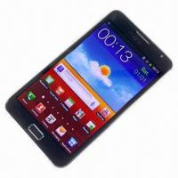 Buy cheap Original N7000, Android System, 5.3-inch Screen from wholesalers