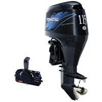 China 115 HP Tohatsu MD115A2EPTOL Outboard Motor on sale