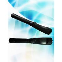 Law Enforcement Police Flashlight Dvr Camera For Video Recording , 135 Degree Wide Angle Manufactures