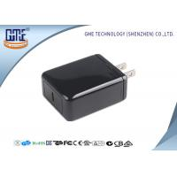 UL Type 5V 9V 12V 15V 20V Type - c Charger USB Port for Mobile Phone / Notebook / Laptop Manufactures