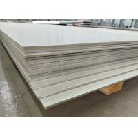 SUS316 JIG G4304 Stainless Steel Plate 1800x6000mm For Structural Parts Shafts