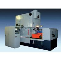 3 Axis CNC Gear Shaping Machine For Helical Gears, Gear Diameter 800mm, 35KVA Manufactures