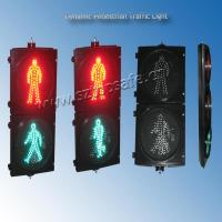 Red/Green Pedestrian Traffic Lights (TP-RX300-3-R2) Manufactures