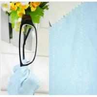 China Excellent microfiber eyeglass cleaning cloths on sale