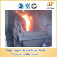 Impact Resistance Fire Proof Conveyor Rubber Belt (EP100-EP500) Manufactures