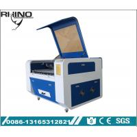 China Multi Functional CO2 Laser Engraving And Cutting Machine Servo Motor Driven Type on sale