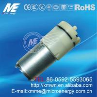 WP27D Diaphragm Air Pump For Blood pressure monitor and Scent Diffuser Machine Manufactures