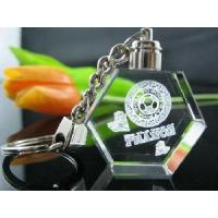 Promotional Crystal Keychain Manufactures