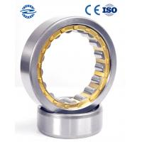 Axial Clearence ISO 5753-1991 Cylindrical Roller Bearing NJ218 For Automobile Manufactures