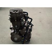 China Durable 200CC Tricycle Engine Water Cooling CG Type Stable Performance on sale