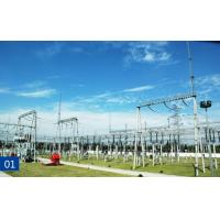 Quality Complete Electro - Mechanical Project For Power Transmission And Distribution System for sale