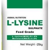 L-Lysine 98.5% HCl Feed Grade Manufactures