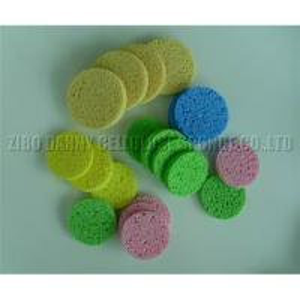 Cellulose sponge Manufactures
